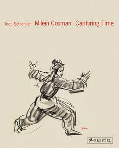 Cover of Milein Cosman: Capturing Time