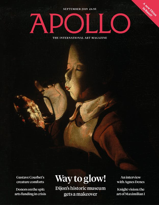 Apollo – The International Art Magazine