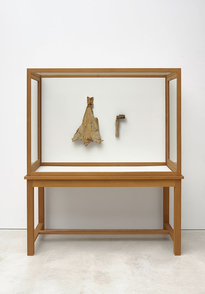 Hammer for the Hard of Hearing (1959–60), Joseph Beuys.