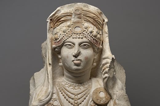 Jewel of Palmyra