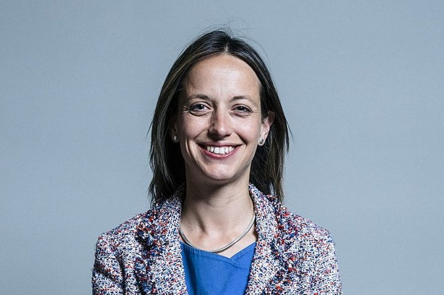 Helen Whately MP