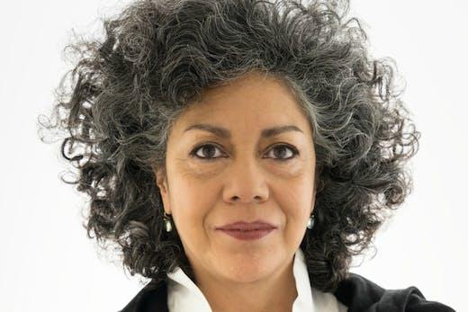 Doris Salcedo.