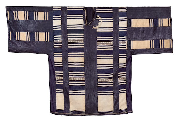 Tunic (before 1659), West Africa.