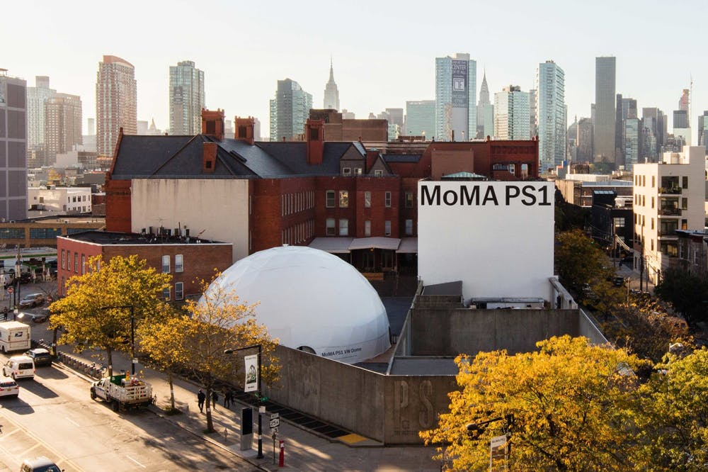 MoMA PS1, New York
