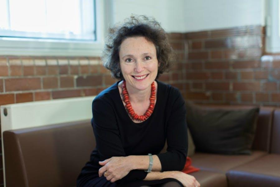 Jenny Waldman.