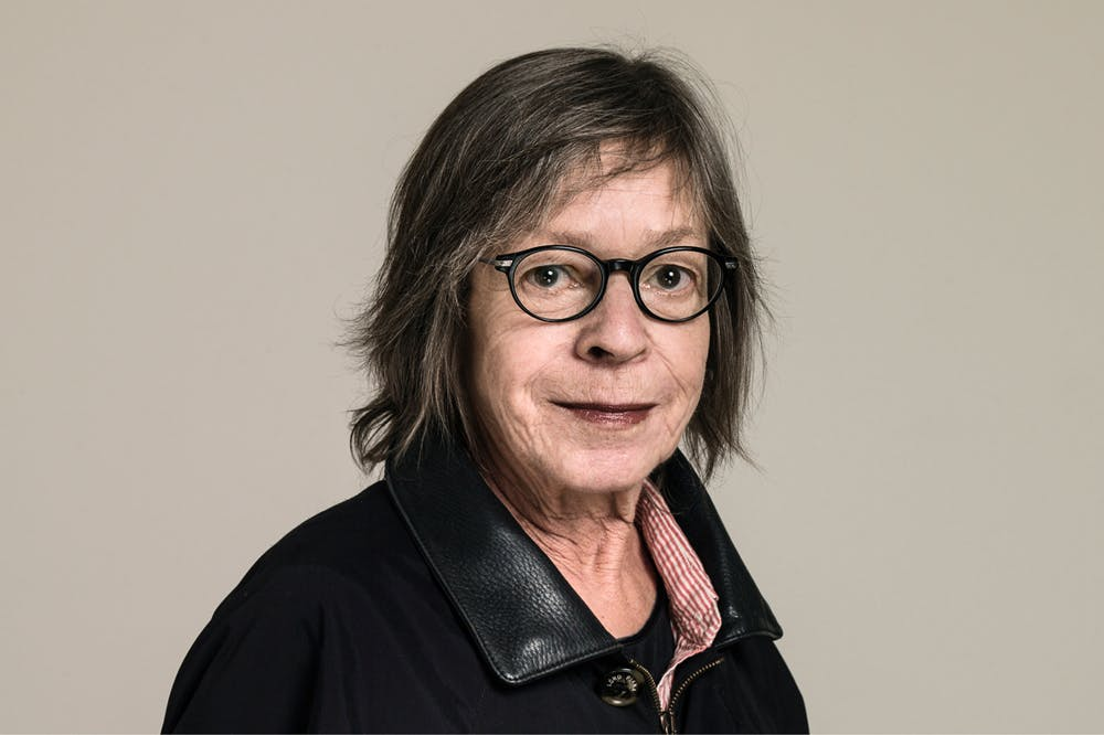 Photo: Koos Breukel; courtesy Sperone Westwater, New York © 2020 Susan Rothenberg/Artists Rights Society (ARS)