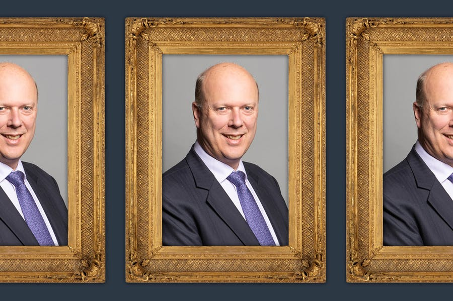 The Right Honourable Chris Grayling MP has been appointed a trustee of the National Portrait Gallery, London