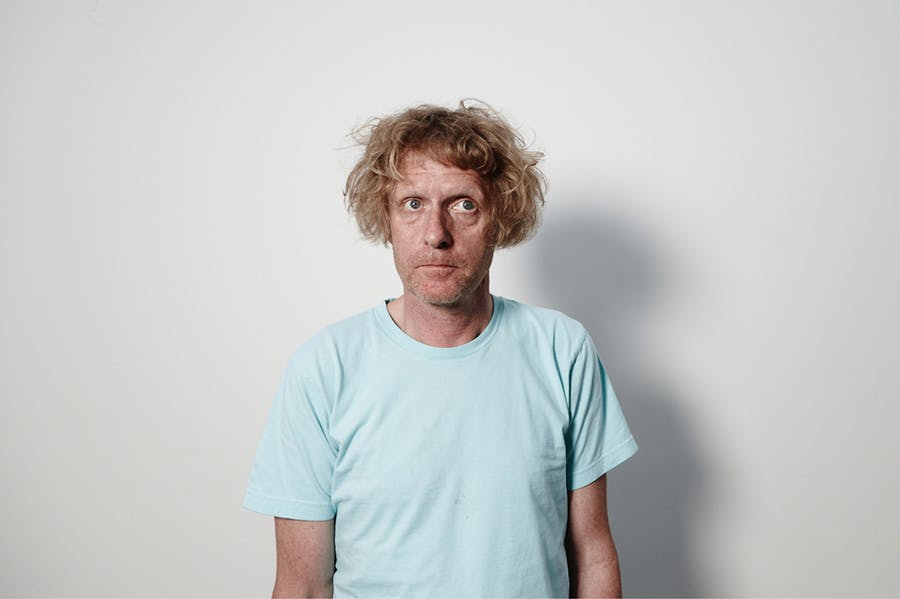 Grayson Perry, courtesy Channel 4