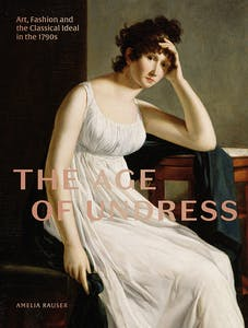 Age of Undress book cover