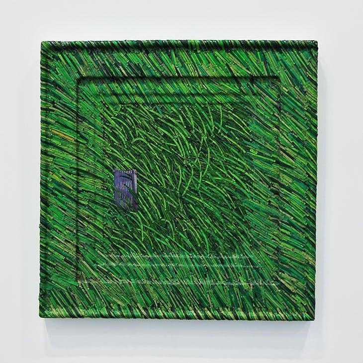 Morning in the Adirondacks, New York (2005), Robert Kobayashi. Courtesy Susan Inglett Gallery