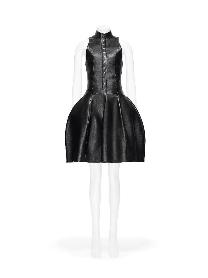 Dress (S/S 2018), Nicholas Ghesquière.