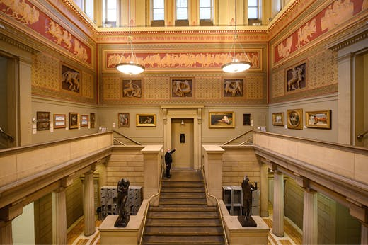 Manchester Art Gallery will not reopen on 2 December after the national lockdown in England ends.