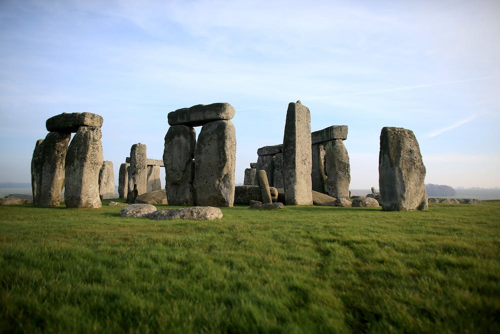 Salisbury plaint – a planned road tunnel near Stonehenge has caused controversy.