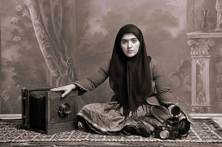 Cultural evolution – 'Epic Iran' at the Victoria and Albert Museum, reviewed