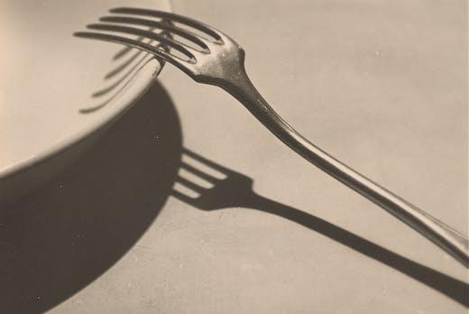 (detail; 1928), André Kertész.