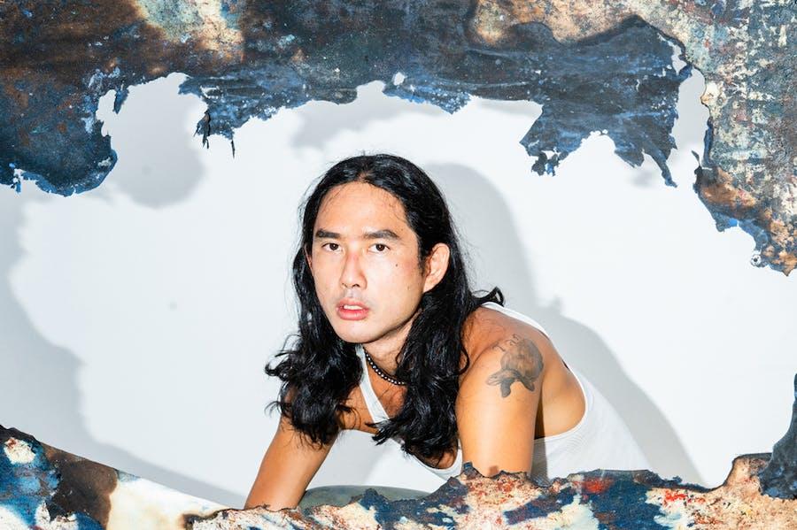 Photo: Kanrapee Chok; courtesy the artist/Carlos Ishikawa, London/Clearing, New York/Bangkok CityCity Gallery, Bangkok