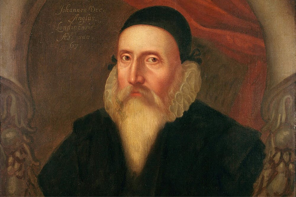 John Dee's famous mirror may not be magical –but its Aztec origins are quite the mystery